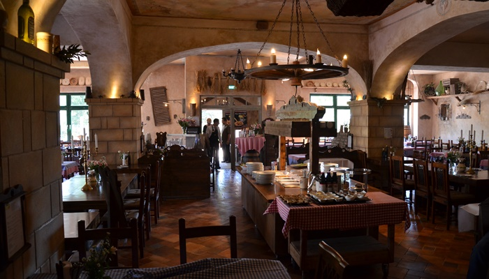 Trattoria-hotelblog