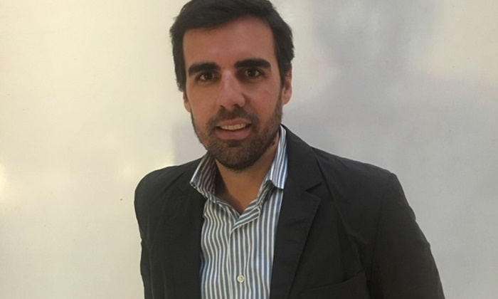Co-Founder Guillermo Gaspart