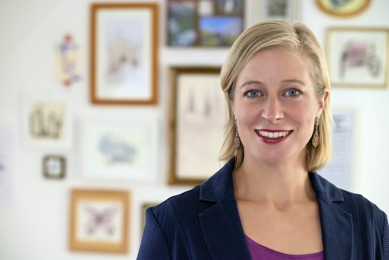"""""""Dann melk' du auch noch die Kühe, dann hol' ich schnell das Heu ein."""" – Marketinginsights mit Katharina Afflerbach"""