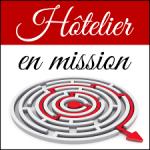 Hotelier en mission